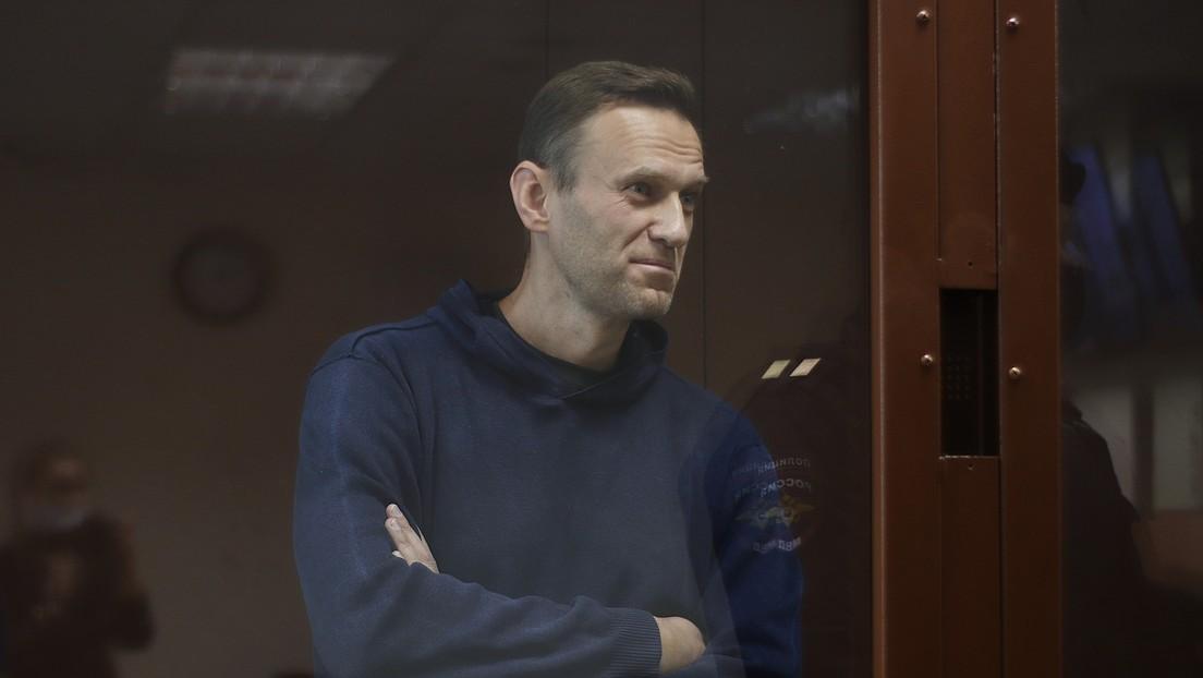 Nawalny erneut vor Gericht: Prozess wegen Verleumdung eines Veteranen
