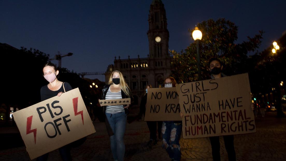 """Polen: """"Zimmer zum Weinen"""" statt Abtreibungsrecht für Mütter von Kindern mit Fehlbildungen"""