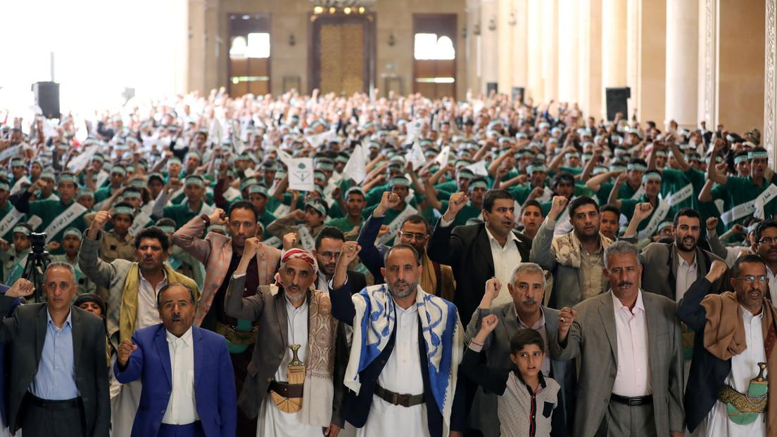 Neue US-Regierung lässt Einstufung der Huthis als Terrororganisation fallen