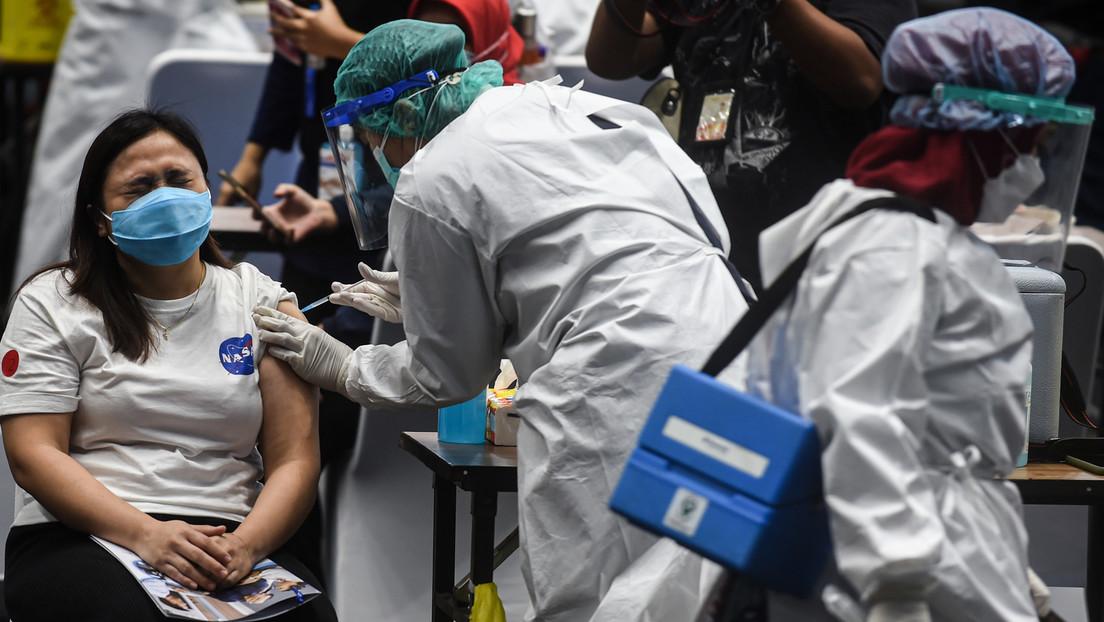 Zweiter Impfstoff von Sinovac in China zugelassen
