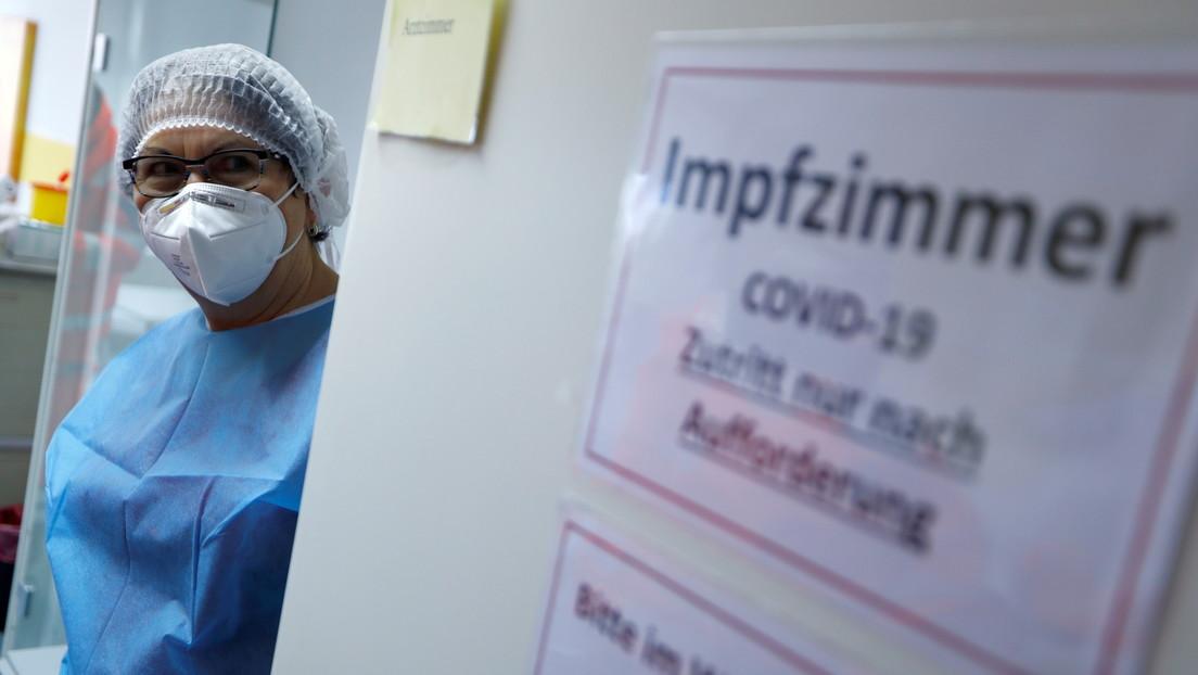 Ärzte wollen früher gegen COVID-19 geimpft werden