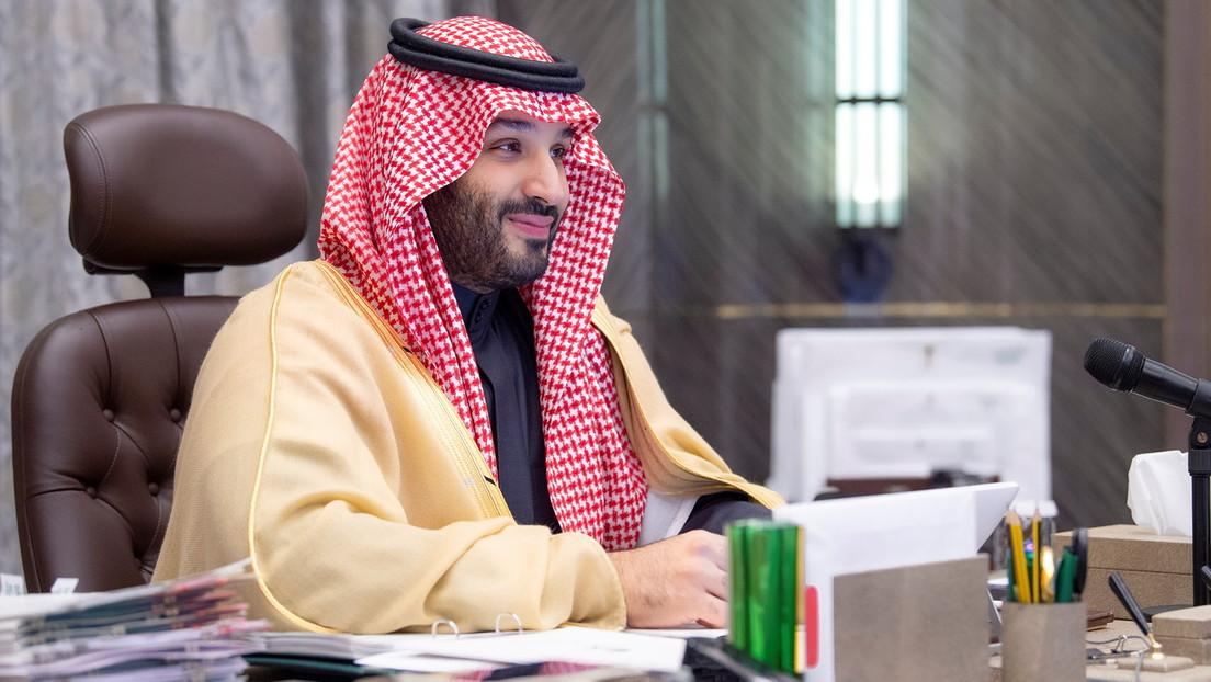 Neue Anklage: Saudischer Kronprinz soll Mord an ehemaligen Geheimdienstmitarbeiter angeordnet haben