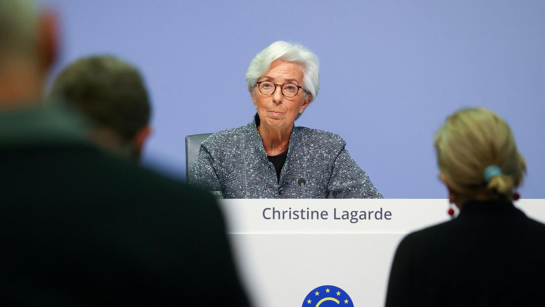 Keine Gnade für pandemiegeschädigte Staaten: EZB-Chefin gegen Erlassen von Corona-Schulden