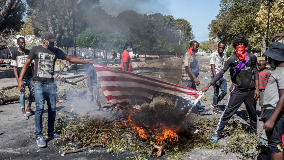 Gescheiterter Putschversuch in Haiti