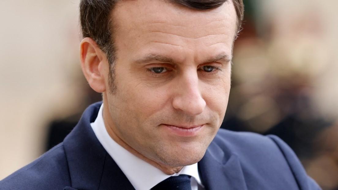 Corona-Krise: 73 Prozent der Franzosen glauben, dass die Regierung nicht die Wahrheit sagt