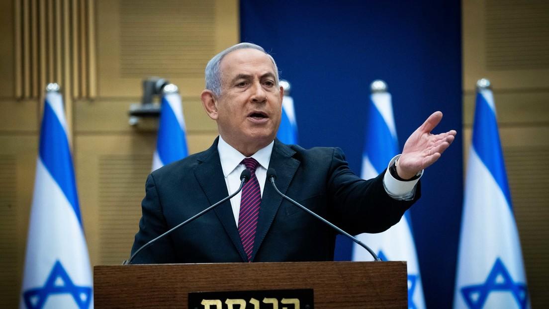 """""""Purer Antisemitismus"""": Israel empört über Entscheidung des Internationalen Strafgerichtshofs"""