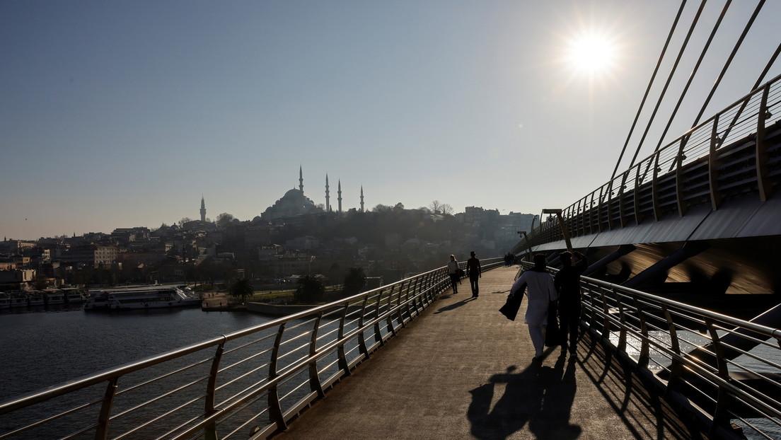 Erdoğan will Türkei zur zehntgrößten Volkswirtschaft der Welt machen
