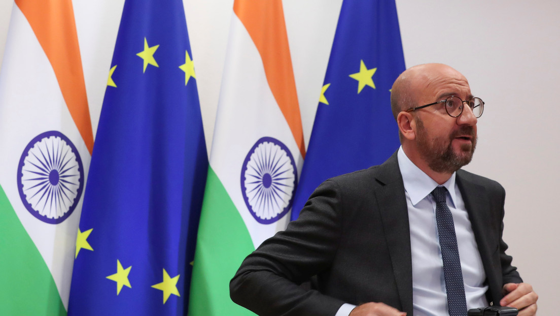 Mega-Handelsabkommen auf dem Weg: EU und Großbritannien setzen auf Indien