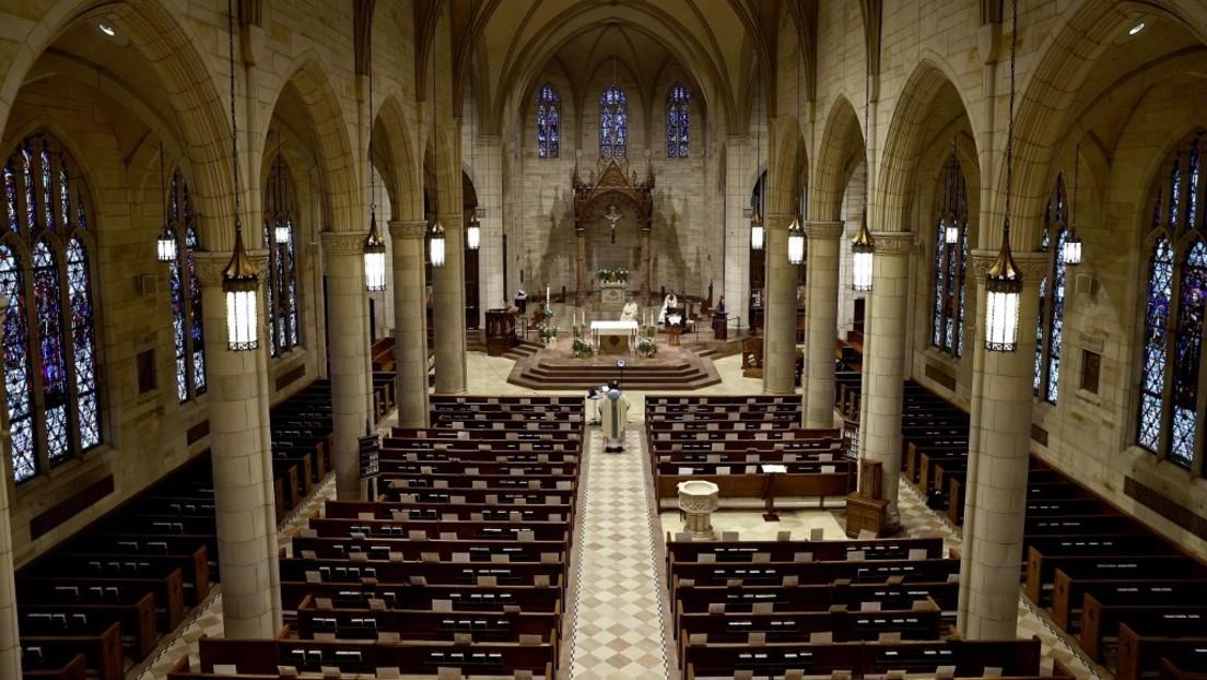 Trotz riesigem Eigenvermögen – Katholische Kirche in USA bekam drei Milliarden Dollar Staatshilfen