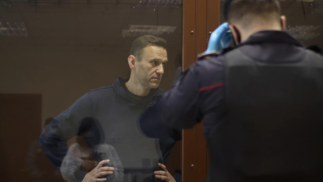 Verurteilung von Nawalny in Russland: Deutsche Rechtsauffassung ist falsch