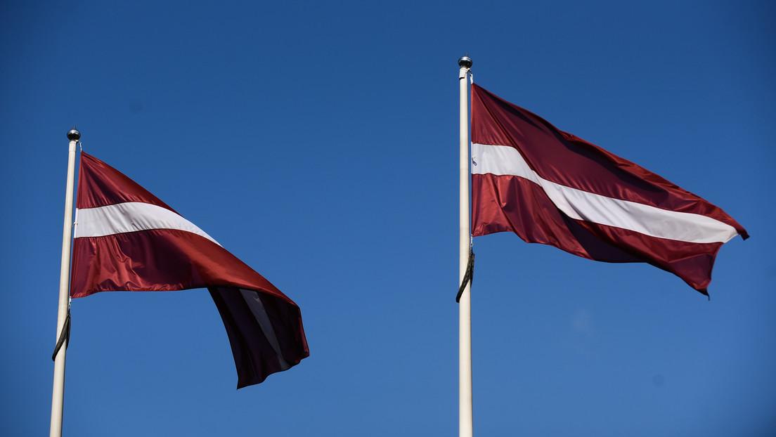 Anschauen russischer TV-Sender bald unter Strafe? – Lettisches Parlament beschließt neues Gesetz