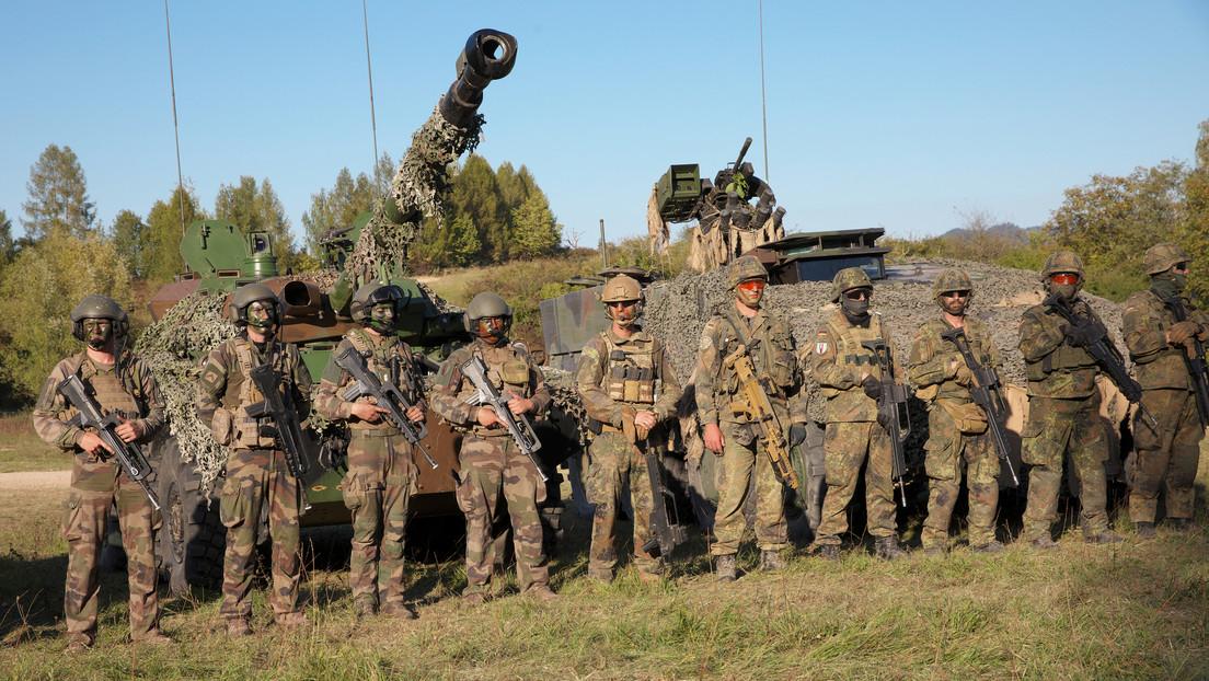 Bundeswehr fordert mehr Geld – oder will Großprojekte streichen
