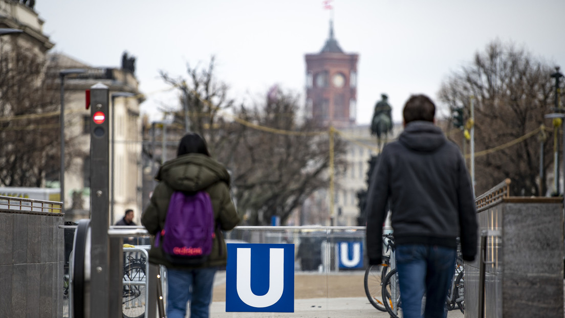 Berlin: Migrantenquote im öffentlichen Dienst nun doch vom Tisch