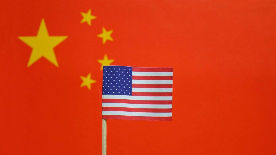 """Chinesische Medien: Brauchen """"gesunde, stabile"""" chinesisch-amerikanische Beziehungen"""