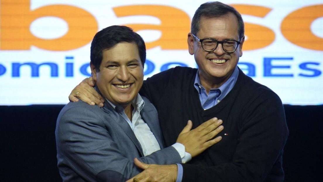"Ecuador: Wahlsieg für ""Correa-Kandidat"" Andrés Arauz – Stichwahl am 11. April"