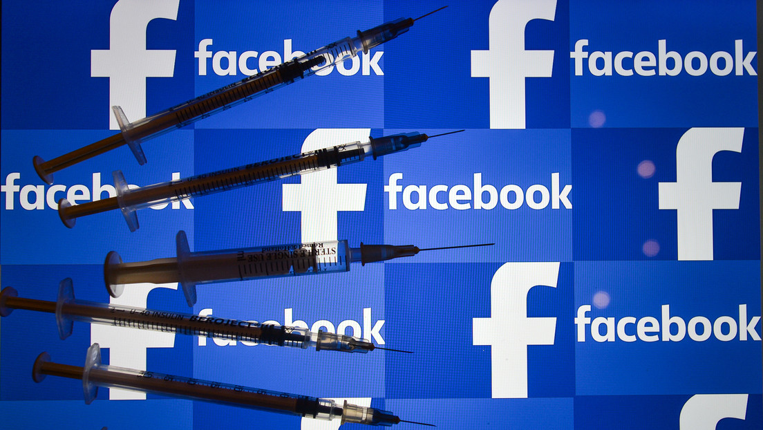 """Facebook will """"falsche Informationen"""" über Gefahren von COVID-19-Impfstoffen löschen"""