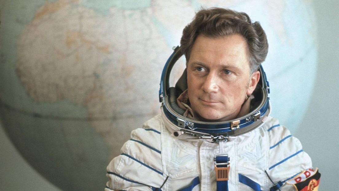 Streit um ersten deutschen Raumfahrer Sigmund Jähn: Hallesches Planetarium soll umbenannt werden