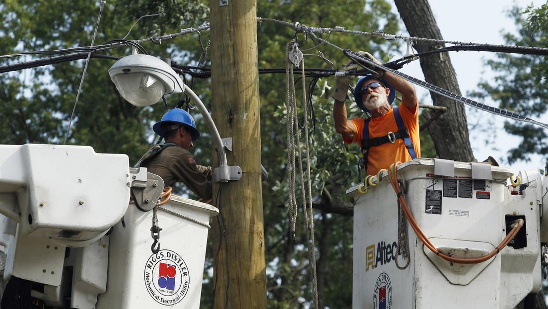Wegen Millionen unbezahlter Rechnungen: US-Energieversorger stehen vor finanziellem Aus