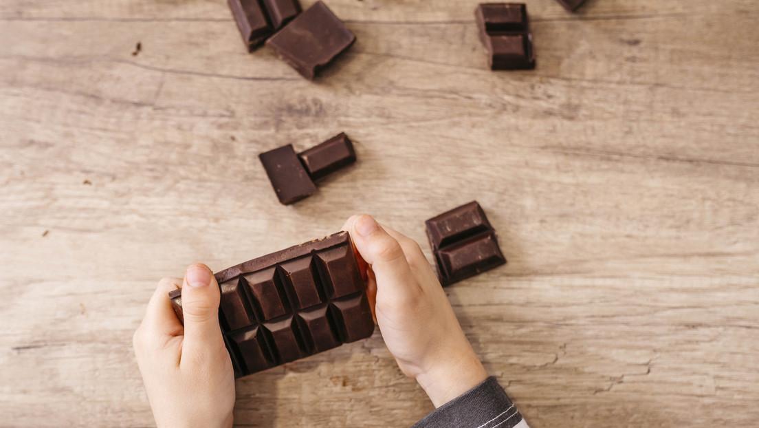 Britischer Beamter bezahlt Schokolade im Wert von 7.000 Euro mit Firmenkreditkarte – Ermittlungen