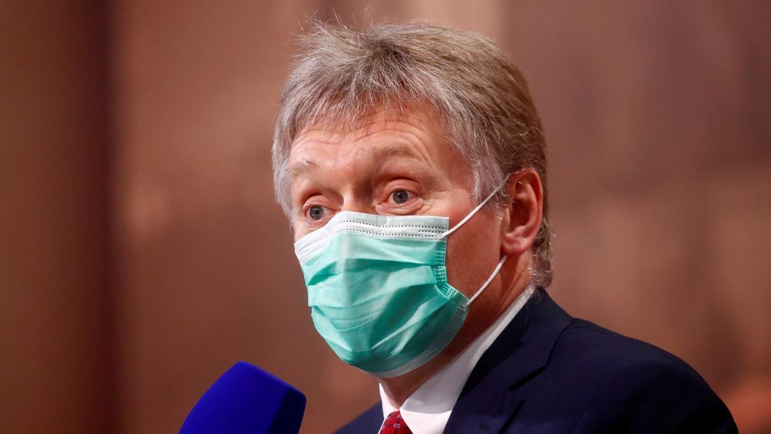 Peskow: Wenn einige Länder auf Sputnik V verzichten wollen, können wir anderen mehr liefern