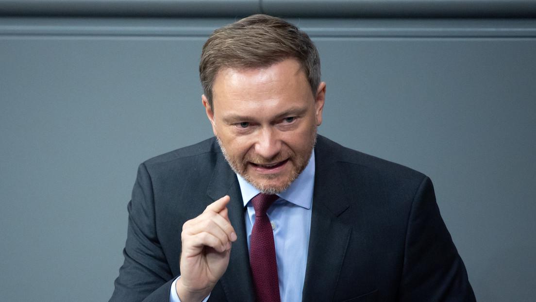 FDP-Plan: Sieben Schritte zur Öffnung