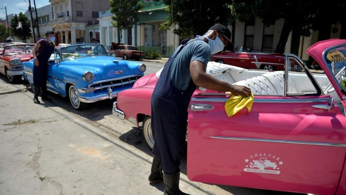 Kuba öffnet große Teile der Wirtschaft für Privatsektor