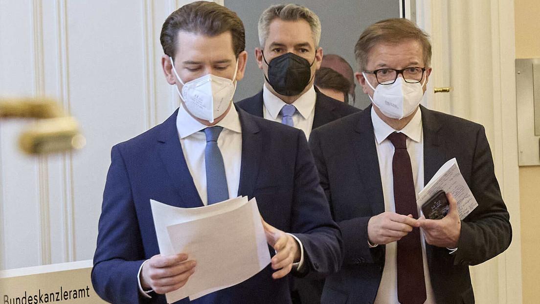 Tirol abgeschottet: Ausreise ab Freitag nur mit negativem Testergebnis