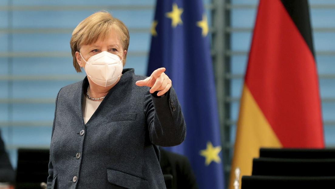 Bund-Länder-Gipfel heute: Lockdown soll offenbar bis 14. März verlängert werden