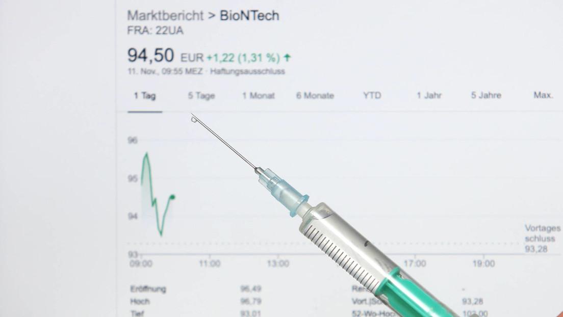 Corona-Mutationen schaffen Milliarden-Absatzmarkt für Pharmakonzerne