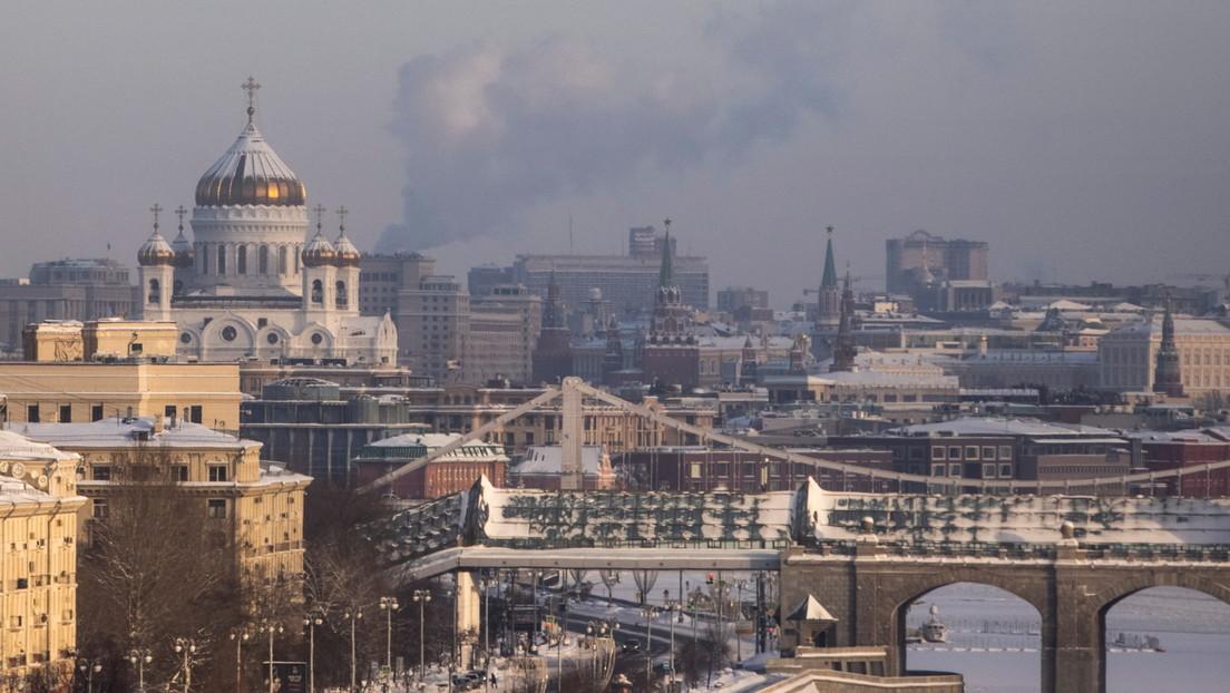 IWF lobt Moskaus Wirtschafts- und Finanzpolitik