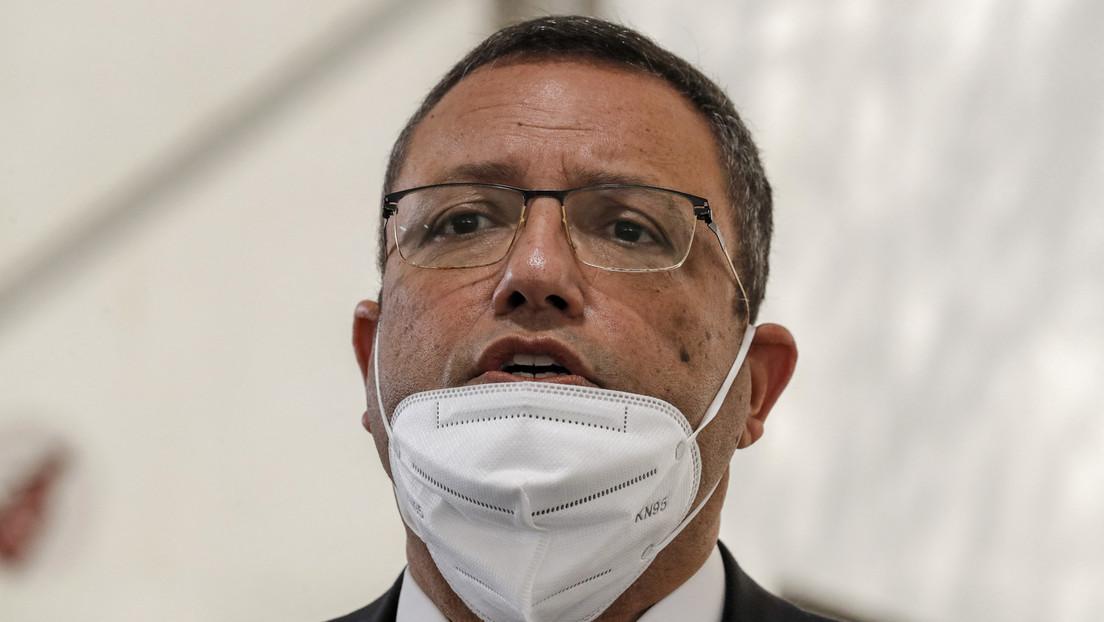 Jerusalem: Bürgermeister droht ungeimpften Arabern mit Moscheeverbot