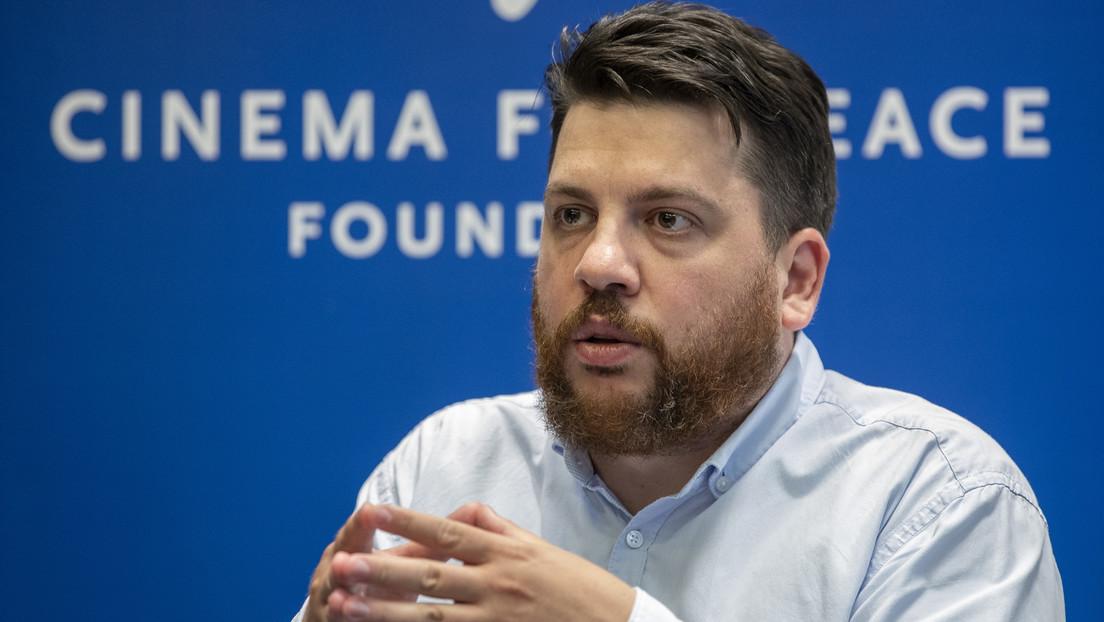 Wegen Protestaufruf an Minderjährige: Internationaler Haftbefehl für Nawalny-Mitarbeiter Wolkow