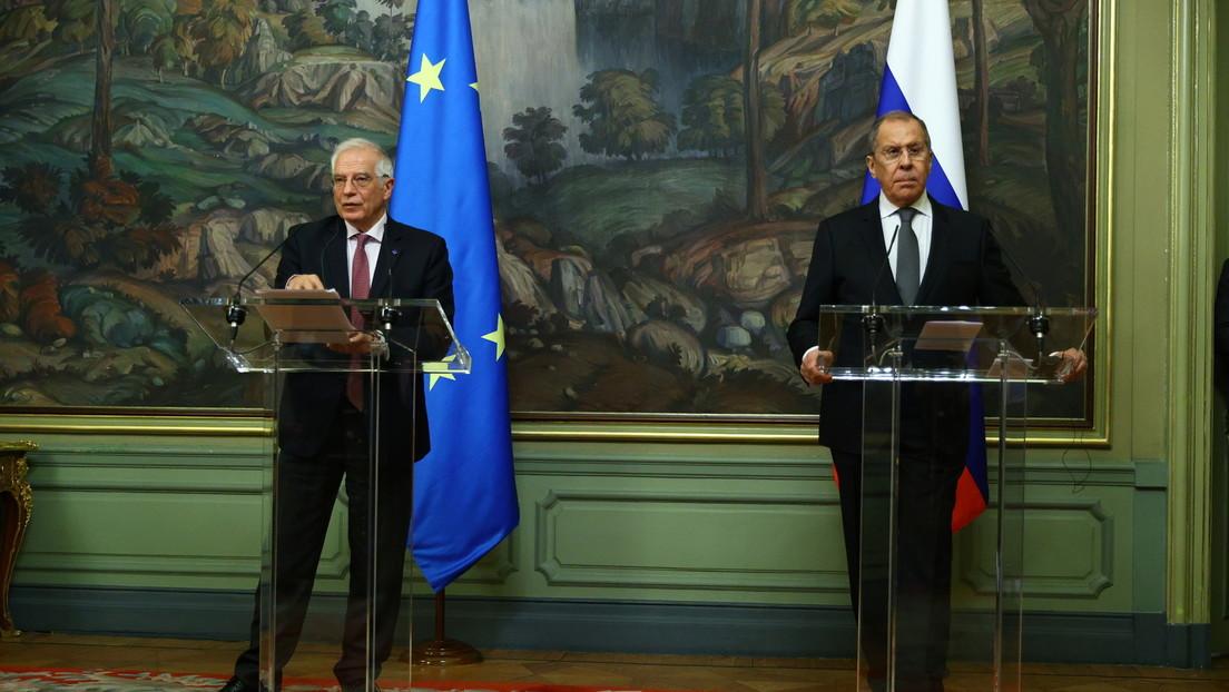 Brüssel und Moskau total entfremdet – ein kurzer historischer Abriss zum neuen Tiefpunkt