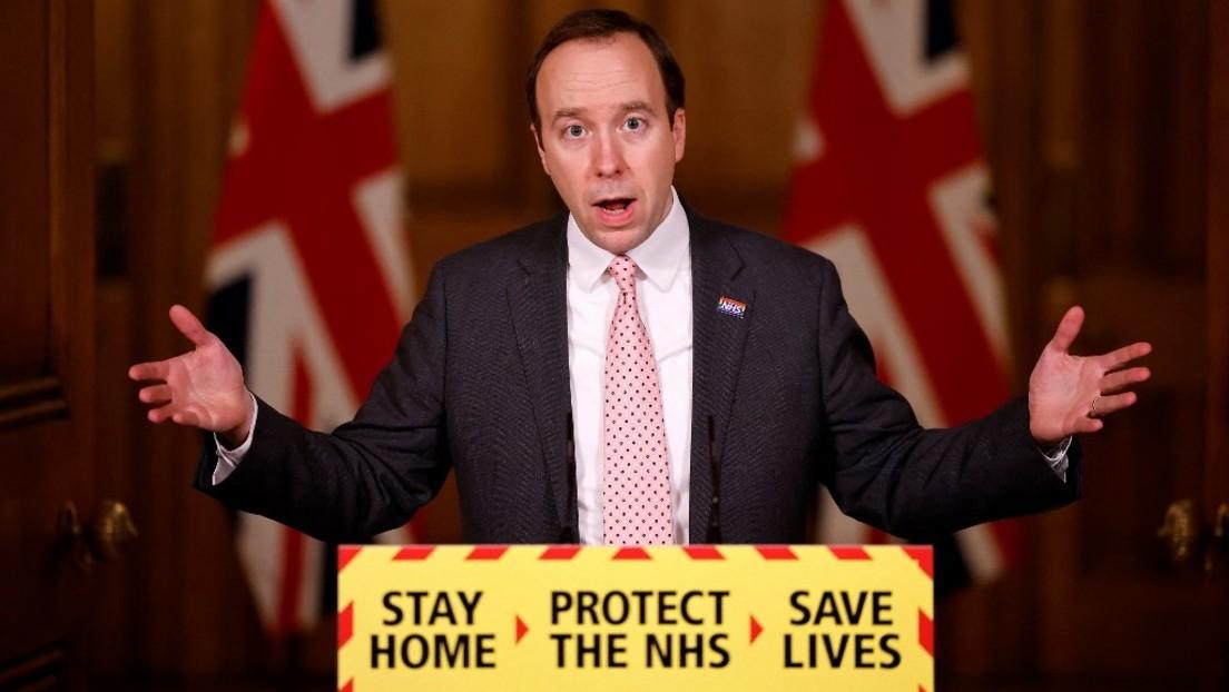 Großbritannien: 10 Jahre Gefängnis für Reisende aus Corona-Hotspots bei Falschaussage
