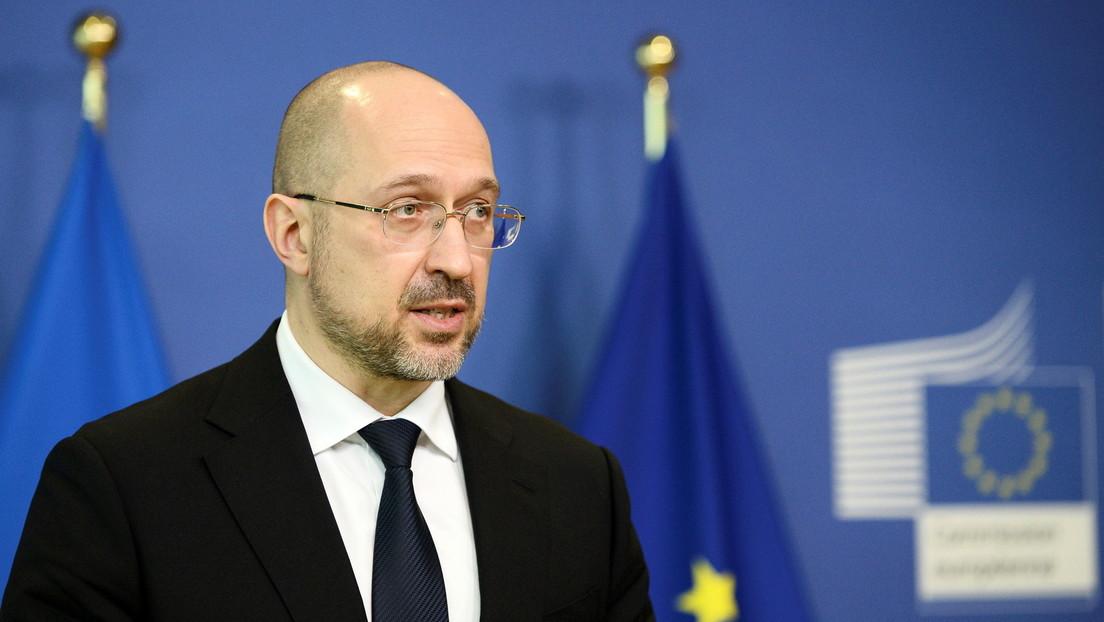 NATO-Hauptquartier: Ukraine baut Stützpunkte am Schwarzen Meer