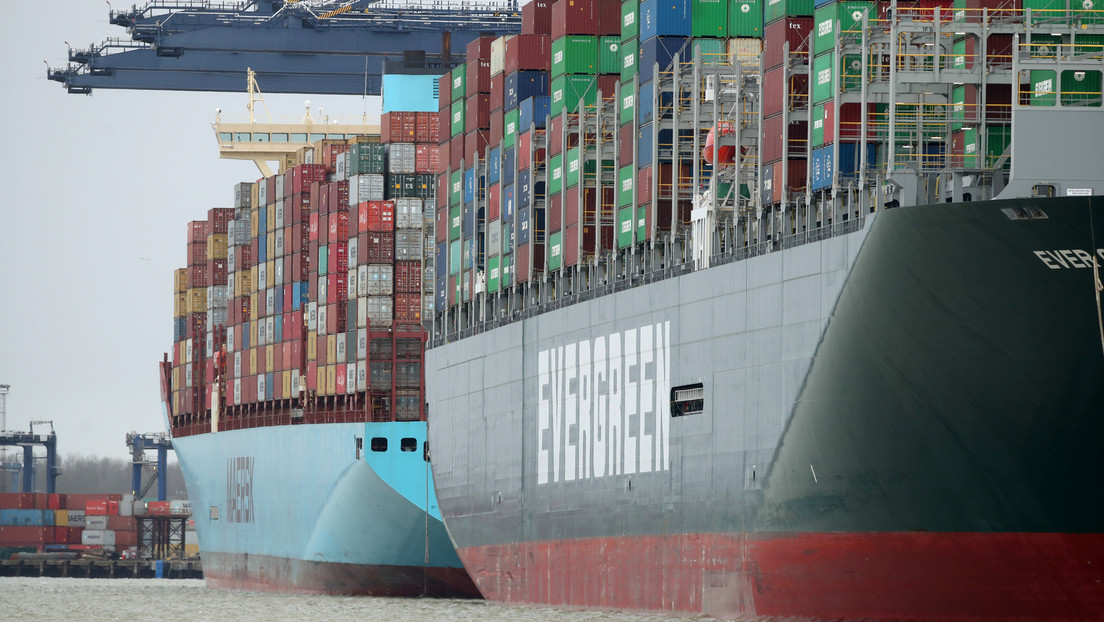 Inmitten der Pandemie: China und weitere ostasiatische Volkswirtschaften steigern Weltmarktanteil