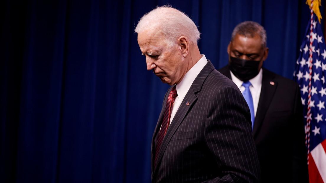 Pentagon: US-Präsident Biden ruft Taskforce zu China ins Leben