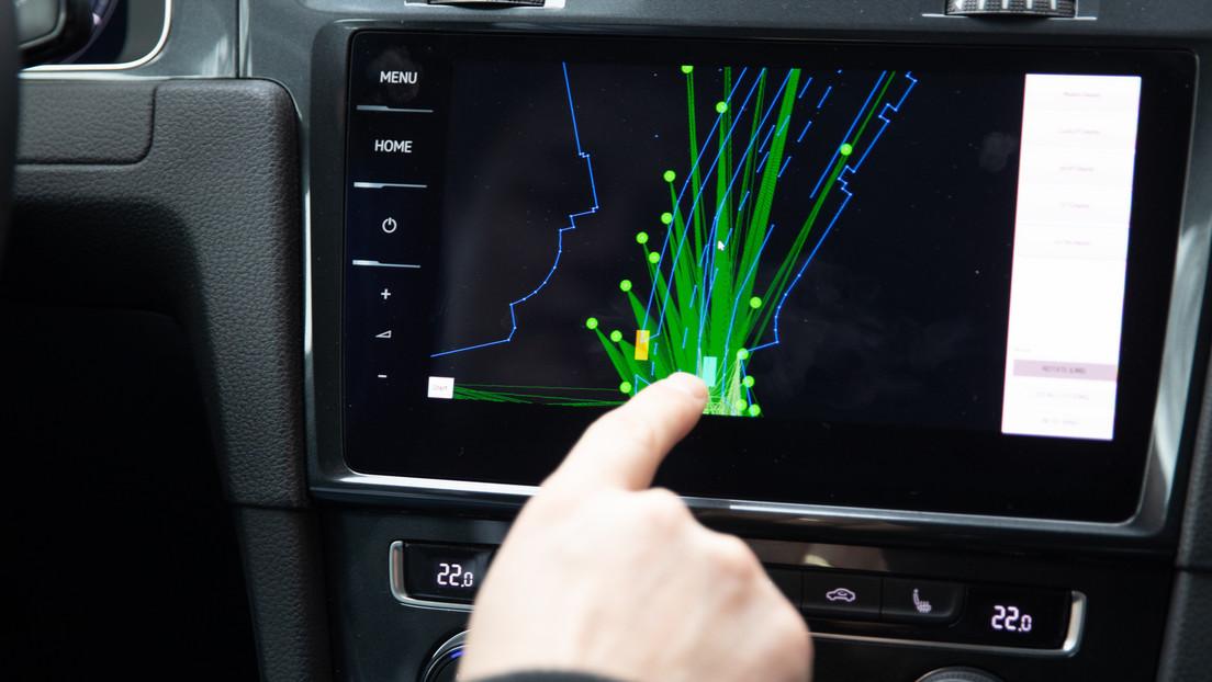 Volkswagen kooperiert mit Microsoft – Datenschutzfragen bei autonomen Autos weiter ungeklärt