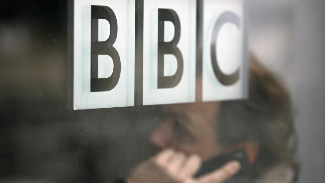 Großbritannien empört: China verbietet BBC World News