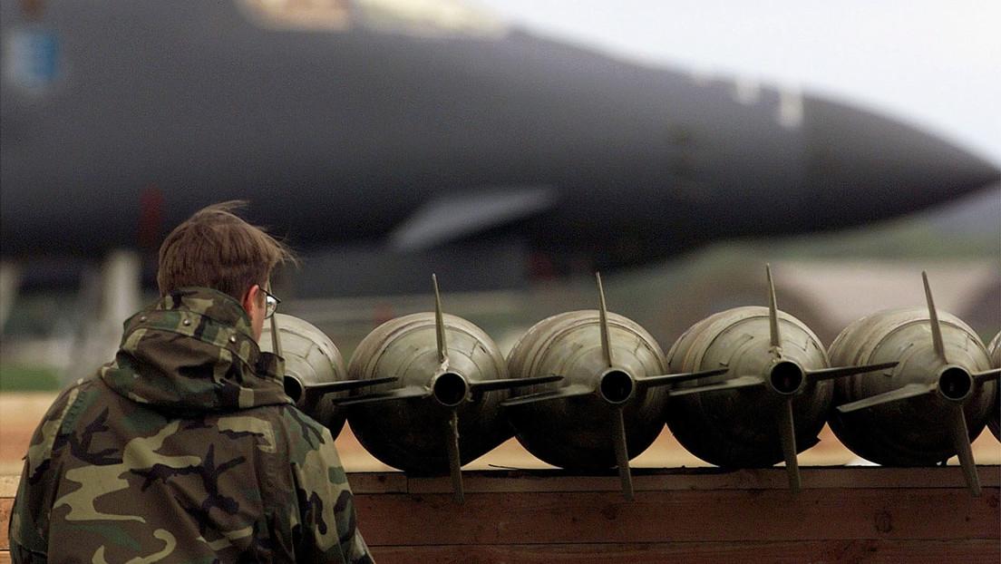 Spiel mit dem Feuer? Ukraine bietet der NATO Luftraum über der Krim zur Nutzung an