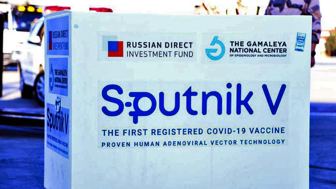 Russland bot Schweiz Impfstoff Sputnik V an – und erhielt keine Antwort