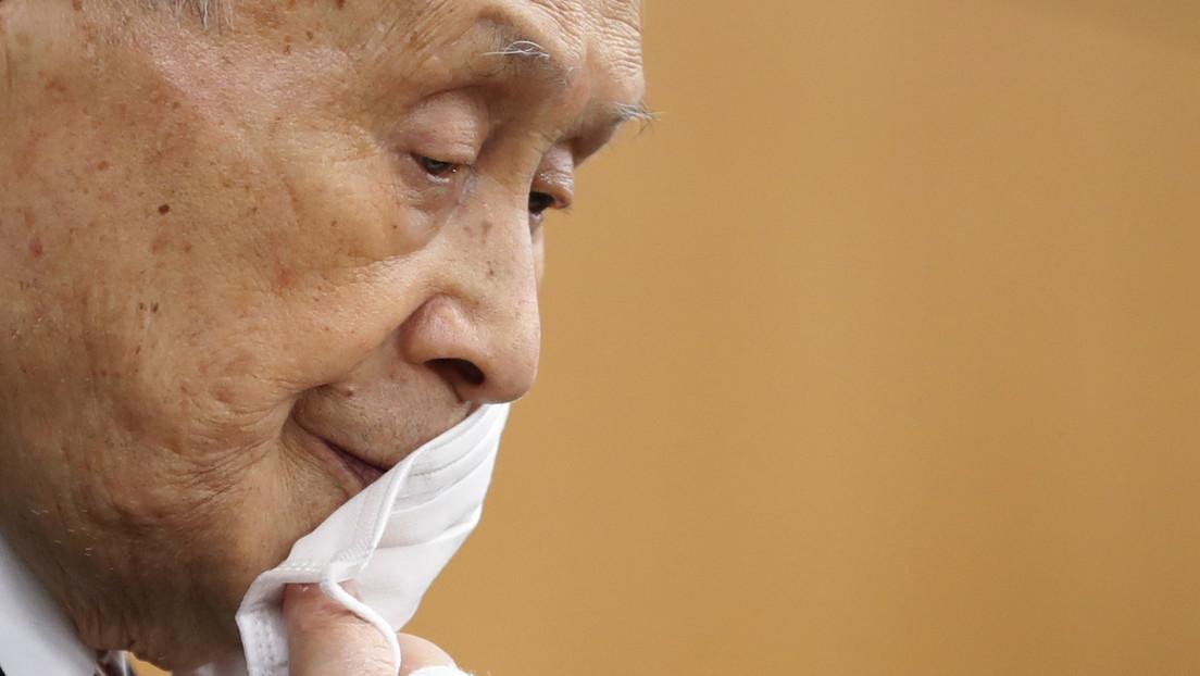 Wegen abfälliger Äußerungen über Frauen: Japans Olympia-Organisationschef bestätigt Rücktritt