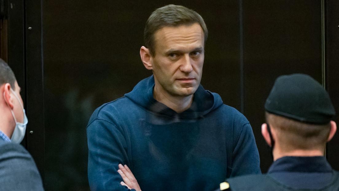 Bericht: Nawalny-Team erhielt seit Jahresbeginn rund 300.000 US-Dollar in Bitcoins durch Spenden