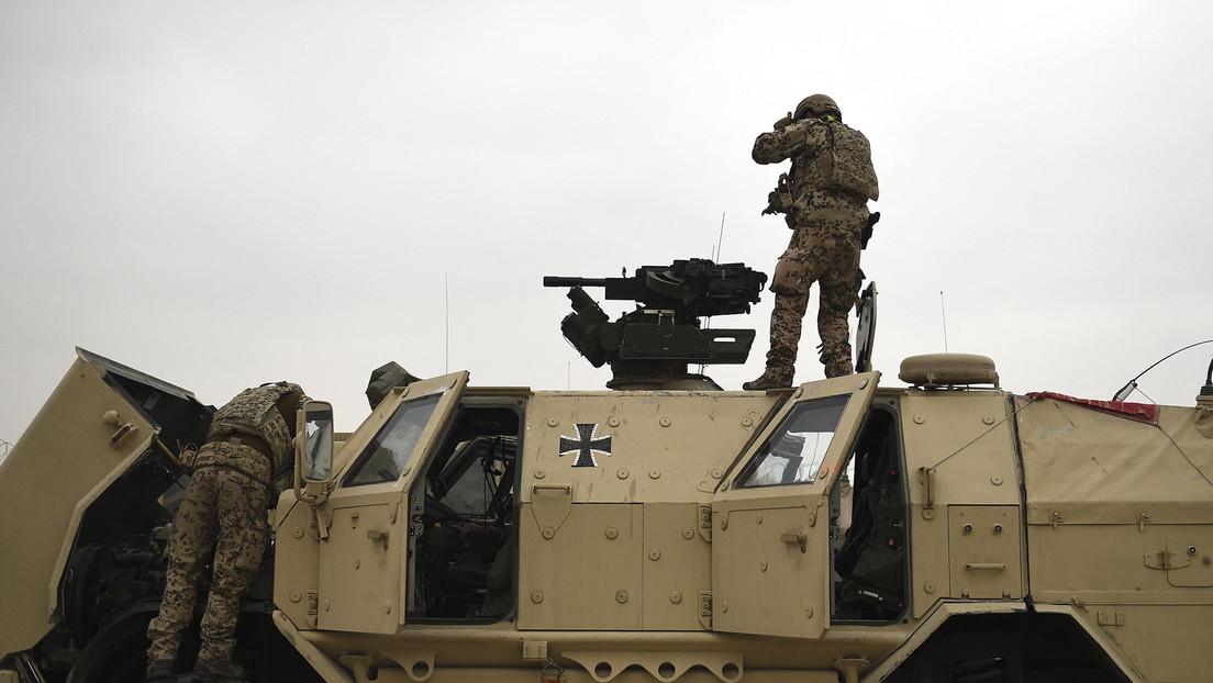 US-Abzug aus Afghanistan: Sorge um Sicherheit der Bundeswehrsoldaten wächst