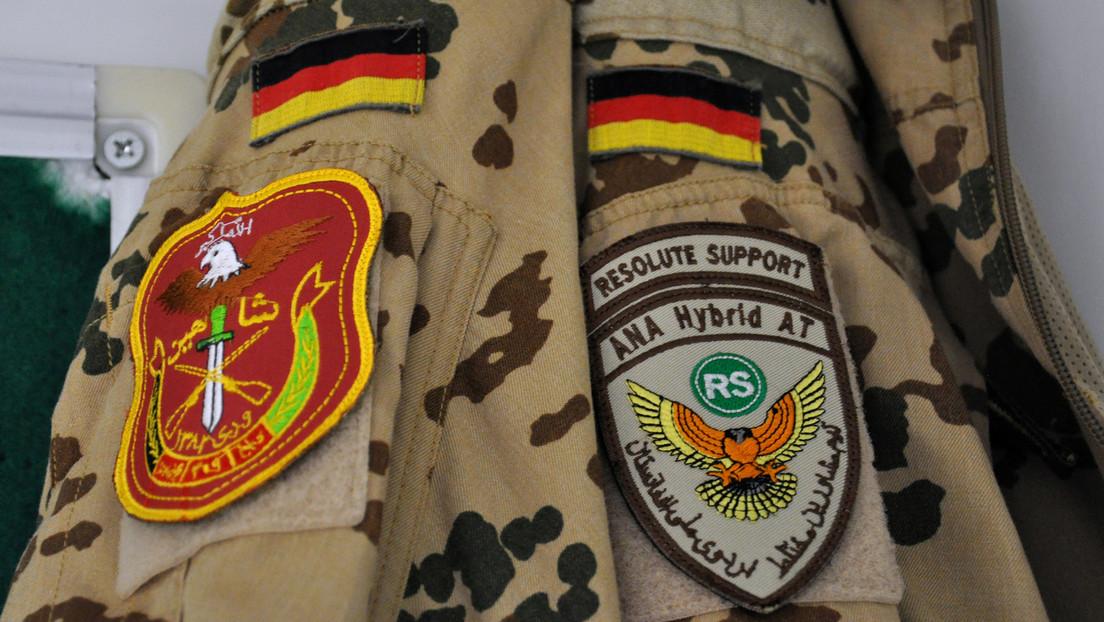 Außenminister Heiko Maas plädiert für Verlängerung des Bundeswehr-Mandats für Afghanistan