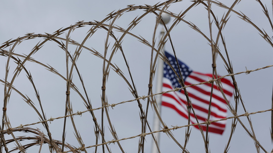 Weißes Haus erörtert Schließung des Gefangenenlagers Guantánamo