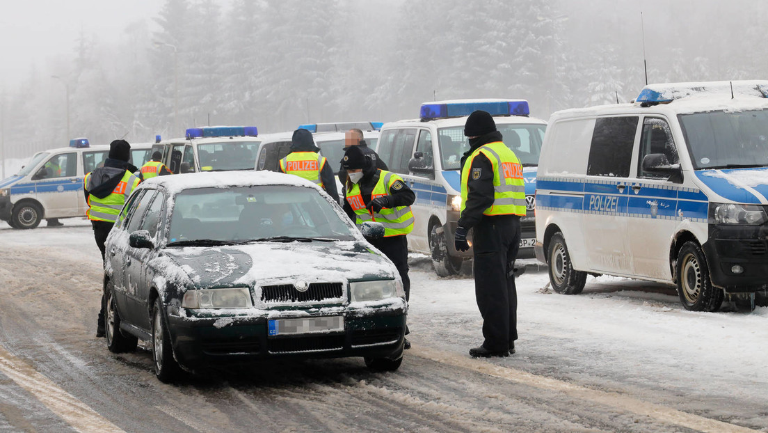 """""""Jetzt reicht's!"""" – Seehofer attackiert EU-Kommission wegen Kritik an Grenzkontrollen"""