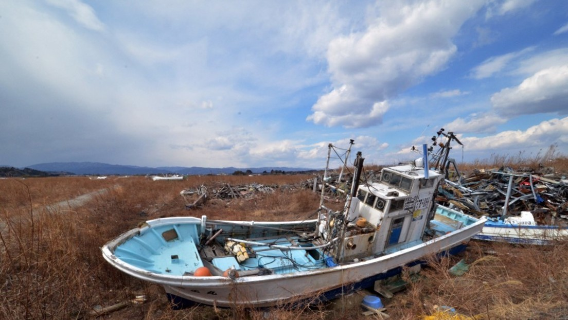 Starkes Erdbeben erschüttert Fukushima – keine Tsunami-Gefahr