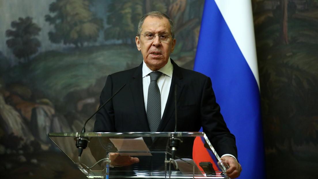 Sergei Lawrow im Interview: EU stellt unsere Geduld und unseren guten Willen auf die Probe – Teil 2