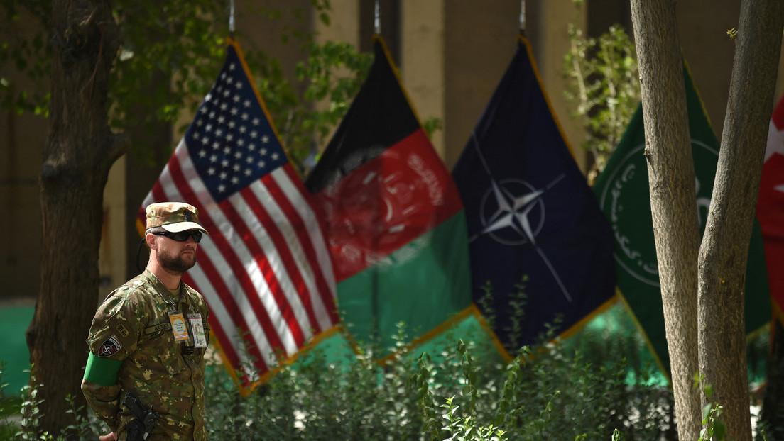 NATO will sich vorerst nicht aus Afghanistan zurückziehen